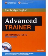Advanced Trainer Six Practice Tests